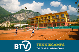 BTV Tenniscamps