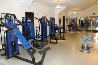 Trainingslager im Hotel in Castelnuovo del Garda**** (Italien)