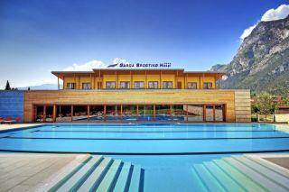 Trainingslager im Hotel in Riva**** (Italien)