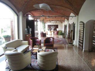 Trainingslager im Hotel in Peschiera (Italien)