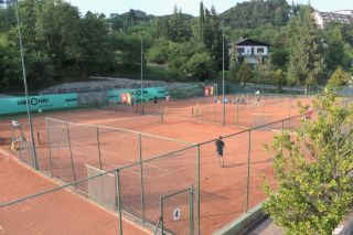 Trainingslager im Hotel in Voltino di Tremosine**** (Italien)