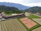 Tennis Trainingslager im Hotel in Vesio di Tremosine*** (Italien)