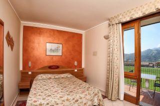 Trainingslager im Hotel in Vesio di Tremosine*** (Italien)