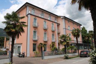 Trainingslager im Hotel in Arco*** (Italien)