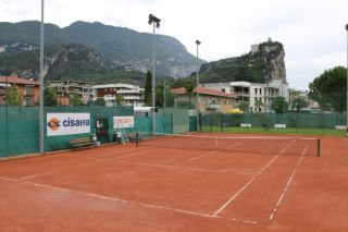 Trainingslager im Hotel in Arco**** (Italien)