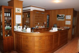 Trainingslager im Club Hotel  in Tenno*** (Italien)