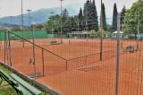 Tennis Trainingslager im Hotel in Riva**** (Italien)