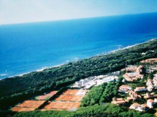 Trainingslager im Garden Toscana Resort in San Vincenzo (Italien)