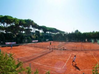 Trainingslager im Garden Toscana Resort in San Vincenzo (Italien)