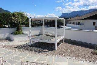 Trainingslager im Schlosshof Resort*** in Lana (Italien)