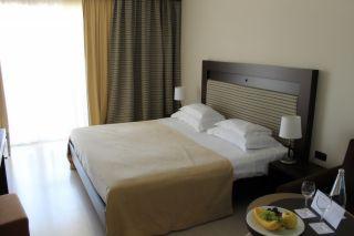 Trainingslager im Hotel in Umag (Kroatien)