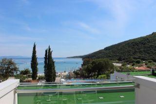 Trainingslager im Hotel Narcis****  in Rabac (Kroatien)