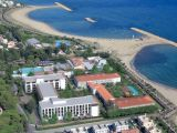 Tennis Trainingslager im Resort in Cambrils (Spanien)
