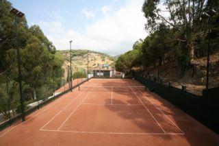 Trainingslager im Hotel Sant Jordi  in Calella (Spanien)