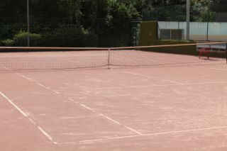 Trainingslager im Tennis Resort in Tossa de Mar (Spanien)