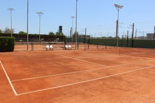 Trainingslager im Alicante Golf in Alicante (Spanien)