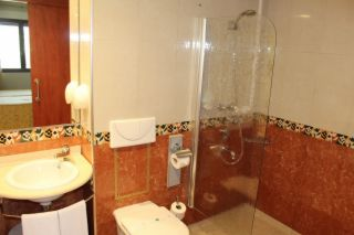 Trainingslager im Hotel Daniya in Denia (Spanien)