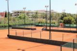 Tennis Trainingslager im Hotel in Santa Ponsa (Spanien)