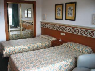 Trainingslager im Hotel Pionero in Santa Ponsa (Spanien)