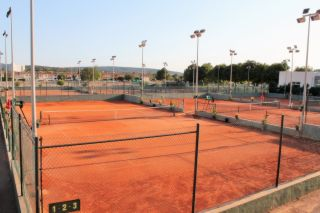 Trainingslager im Hotel Vistasol in Magaluf (Spanien)