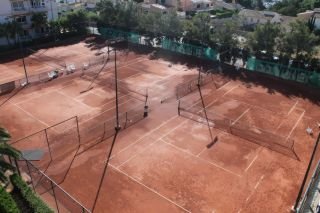 Trainingslager im Aparthotel  in Cala Millor (Spanien)