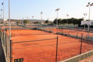 Trainingslager im Hotel in Magaluf*** (Spanien)