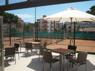 Trainingslager im Hotel  in Cala Ratjada**** (Spanien)