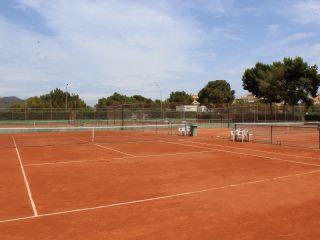 Trainingslager im Protur Sa Coma Playa in Sa Coma (Spanien)