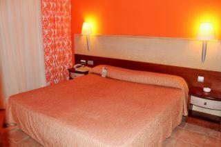 Trainingslager im Hotel in Colonia Sant Jordi**** (Spanien)