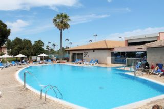 Trainingslager im Hotel in Colonia Sant Jordi**** (Spanien)