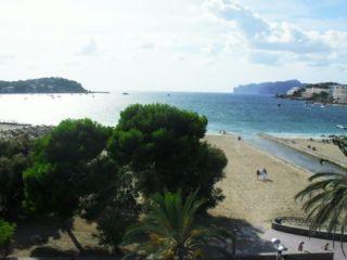 Trainingslager im Hotel Playas de Mallorca in Santa Ponsa (Spanien)
