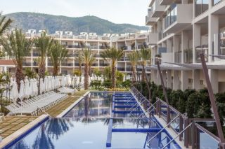 Trainingslager im Hotel  in Palmanova***** (Spanien)