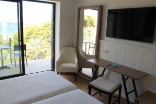 Trainingslager im Hotel  in Santa Ponsa**** (Spanien)