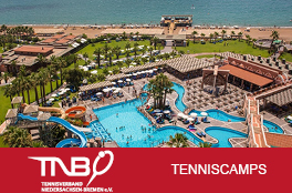 TNB Tenniscamps